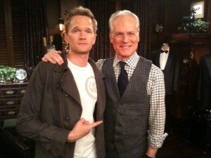 Tim Gunn on Twitter… Let´s convince him