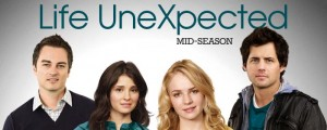 life unexpected cancelled renewed by the cw