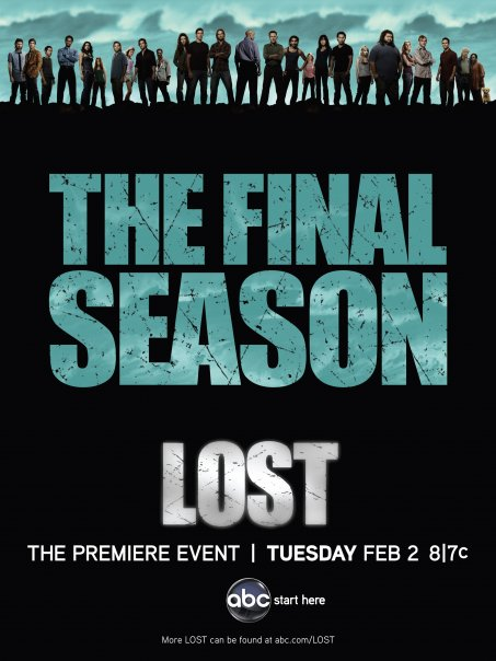Lost Series Finale gets extended – 30 more minutes on Lost finale