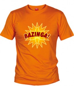 Is Sheldon Gay Straight Bazinga