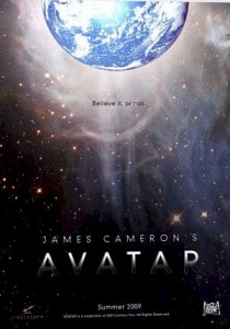 Avatar wins the Oscar for Best Visual Effects academy awards 2010
