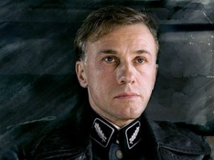 christoph waltz wins oscar best supporting actor academy awards 2010