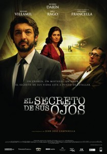 Academy Awards 2010: El Secreto de Sus Ojos wins the Oscar for Best Foreign Language Movie!