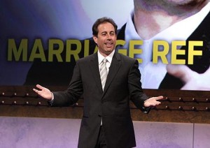 Casting Call: Open Audition for NBC Seinfeld´s Marriage Ref