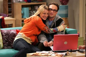 are leonard and penny breaking up on the big bang theory
