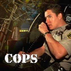 Cancelled Shows 2010: Cops renewed by Fox for a 23rd season