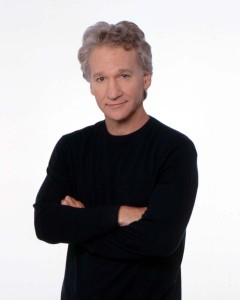 Cancelled and Renewed Shows 2011: HBO renews Real Time with Bill Maher for season ten