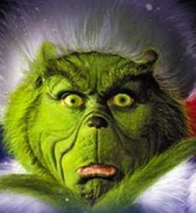grinch audition casting call