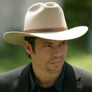 Cancelled Shows 2010: Justified renewed by FX for a second season