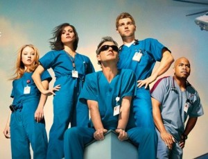 Cancelled Shows 2010: CBS cancels Miami Medical