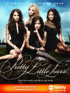 Pretty Little Liars casting call audition ABC Family New Show