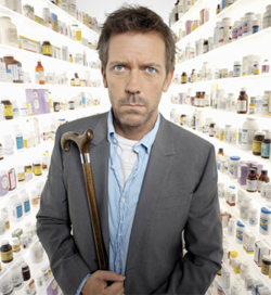 gregory house top ten classic tv doctors