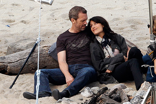 house spoiler huddy love photo shooting malibu cuddy