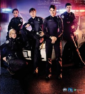 abc renews rookie blue cancelled renewed
