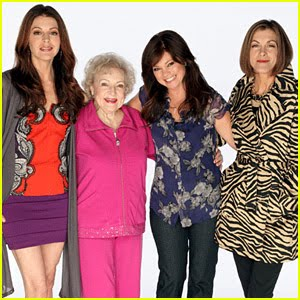 Cancelled and Renewed Shows 2011: TVLand renews Hot in Cleveland for a third season