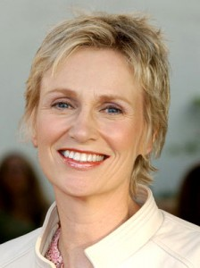 Casting News: Glee star Jane Lynch joins iCarly cast!