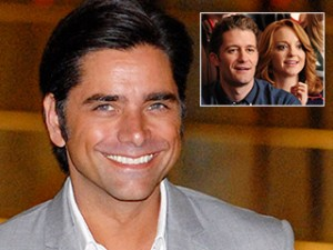 Glee Season 2 Spoiler: John Stamos joins Glee as Emma´s boyfriend