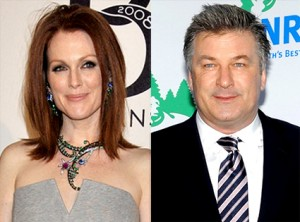 30 Rock Spoiler: Is Juliane Moore coming back?