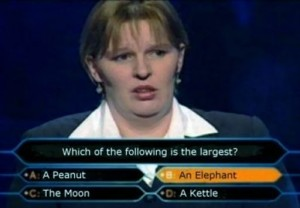 Casting Call: Open Audition for Who Wants to be a Millionaire starting