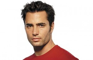 castle casting news victor webster beckett boyfriend