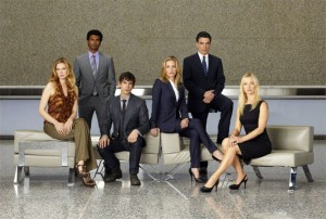 Covert Affairs Fan Map: Complete List of Filming and Storyline Locations on the show