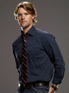 jesse spencer height weight