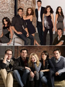 Life Unexpected – One Tree Hill Crossover Spoiler!