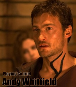 Cancelled and Renewed Shows 2010: Is Spartacus Blood and Sand getting cancelled?