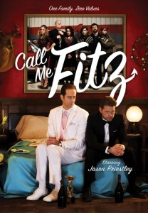 Cancelled Shows 2010: The Movie Network renews Call Me Fitz
