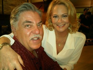 No Ordinary Family Spoiler Casting News: Cybill Shepard and Bruce McGill as Stephanie parents