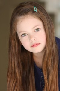 Twilight Breaking Dawn Casting News: Mackenzie Foy to play Renesmee