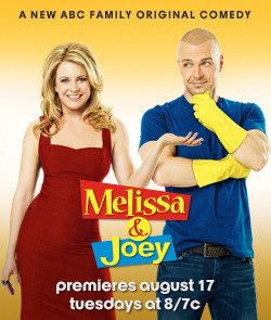 Cancelled and Renewed Shows 2011: ABC Family renews Melissa & Joey for second season
