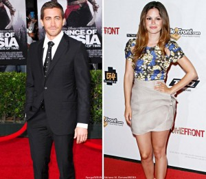 Celeb Gossip: Are Rachel Bilson and Jake Gyllenhall dating? Boyfriend and Girlfriend?