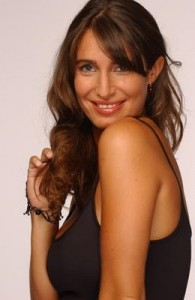 RIP: Romina Yan, Argentinian actress dies today suffers heart attack