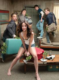 Cancelled and Renewed Shows 2010: Showtime renews Weeds for a seventh season