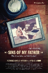 Sins of My Father, HBO Documentary premiering October 4th