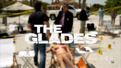 the glades cancelled renewed ae netowrk second season