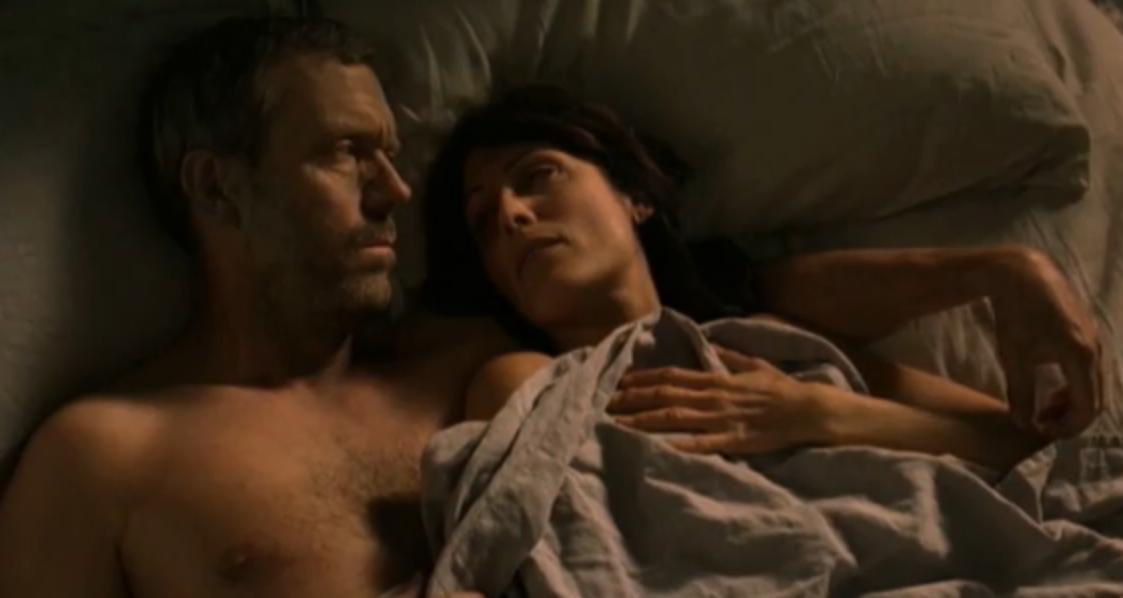 When Does House Hook Up With Cuddy