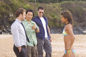 Hawaii 5-0 Casting Call and Open Audition