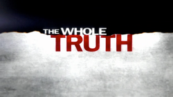 Cancelled and Renewed Shows 2010: ABC cancels The Whole Truth