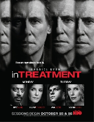 Season Premiere of In Treatment Review: TV Hype or the Real Deal?