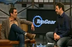 Top Gear US Preview Spoilers for Episode 103