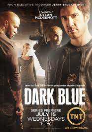 Cancelled and Renewed Shows 2010: TNT cancels Dark Blue