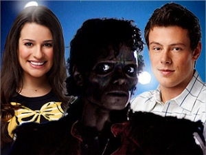Glee will perform Thriller by Michael Jackson on Superbowl day episode