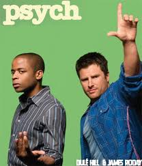 Psych Quotes: Complete list of Psych Pop References in Season Two