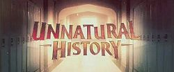 Cancelled and Renewed Shows 2010: Cartoon Network cancels Unnatural History
