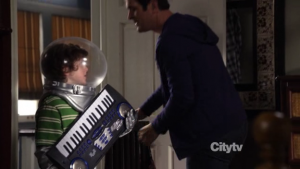 Phil Dunphy Best Quote of the Week – Selling Organs