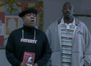 30 Rock S05E10 – Christmas Attack Zone Recap, Quotes and Photos