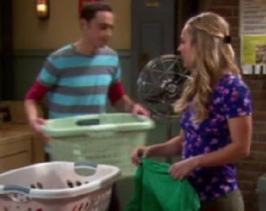 The Big Bang Theory S04E10 – The Alien Parasite Hypothesis Recap, Quotes and photos