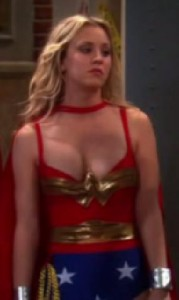 The Big Bang Theory S04E11 – The Justice League Recombination Recap, Quotes and photos